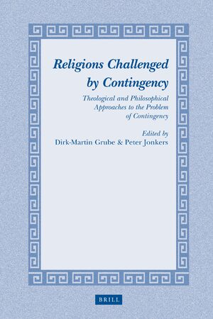 Cover Religions Challenged by Contingency