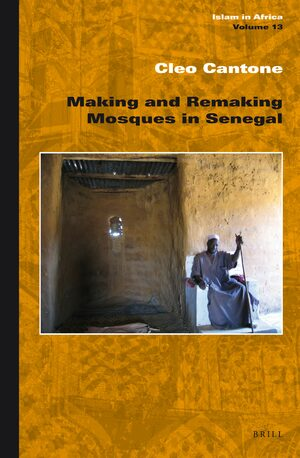 Cover Making and Remaking Mosques in Senegal