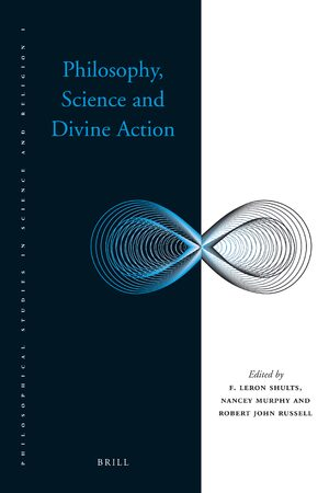 Cover Philosophy, Science and Divine Action
