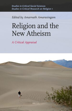 Cover Religion and the New Atheism