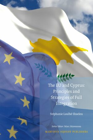 Cover The EU and Cyprus