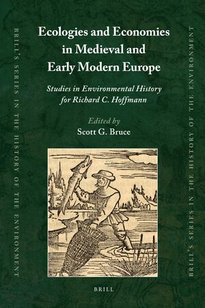 Cover Ecologies and Economies in Medieval and Early Modern Europe
