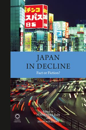 Cover Japan in Decline