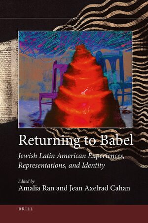 Cover Returning to Babel
