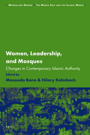 Cover Women, Leadership, and Mosques