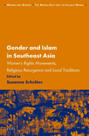 Cover Gender and Islam in Southeast Asia
