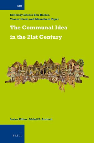Cover The Communal Idea in the 21st Century