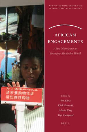 Cover African Engagements