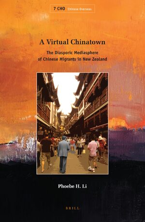 Cover A Virtual Chinatown