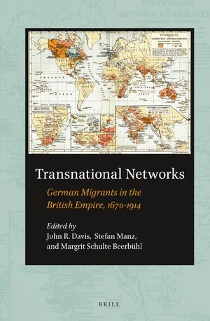 Cover Transnational Networks