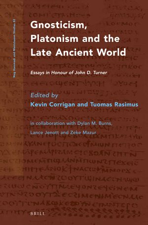 Cover Gnosticism, Platonism and the Late Ancient World