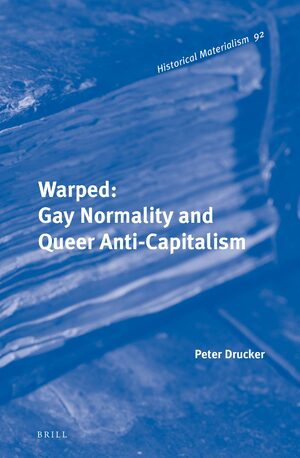 Cover Warped: Gay Normality and Queer Anti-Capitalism