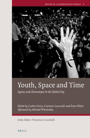 Cover Youth, Space and Time
