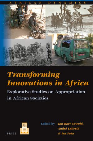 Cover Transforming Innovations in Africa