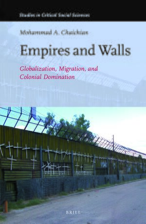 Cover Empires and Walls