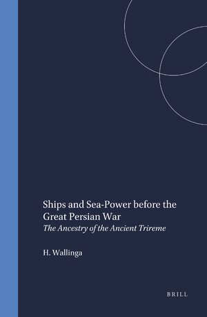 Cover Ships and Sea-Power before the Great Persian War