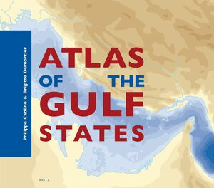Cover Atlas of the Gulf States