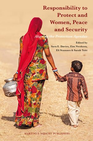 Cover Responsibility to Protect and Women, Peace and Security
