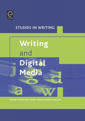 Cover Writing and Digital Media