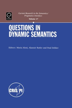 Cover Questions in Dynamic Semantics