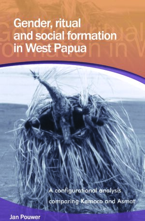 Cover Gender, Ritual and Social Formation in West Papua