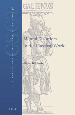 Cover Mental Disorders in the Classical World