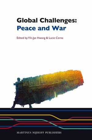 Cover Global Challenges: Peace and War