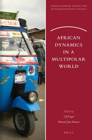 Cover African Dynamics in a Multipolar World