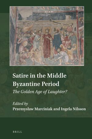Cover Satire in the Middle Byzantine Period