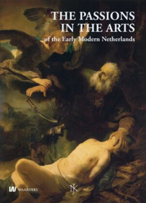 Cover Netherlands Yearbook for History of Art / Nederlands Kunsthistorisch Jaarboek 60 (2010)