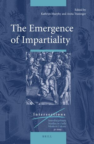 Cover The Emergence of Impartiality