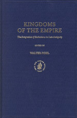 Cover Kingdoms of the Empire