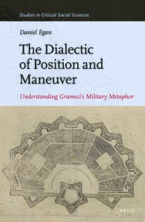 Cover The Dialectic of Position and Maneuver