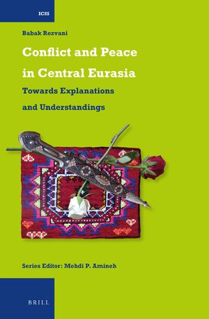 Cover Conflict and Peace in Central Eurasia