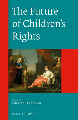 Cover The Future of Children's Rights