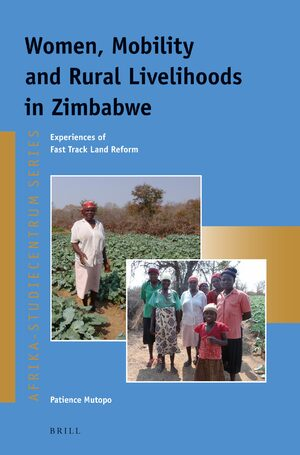 Cover Women, Mobility and Rural Livelihoods in Zimbabwe