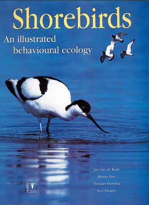 Cover Shorebirds