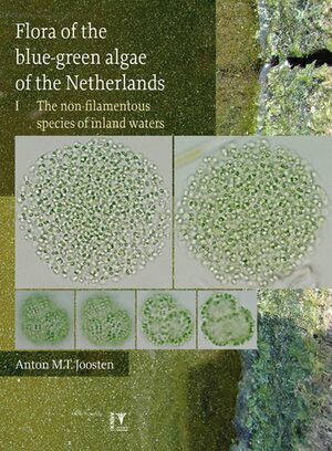 Cover Flora of the Bluegreen Algae of the Netherlands