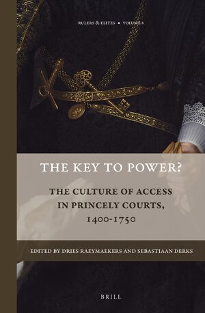Cover The Key to Power?