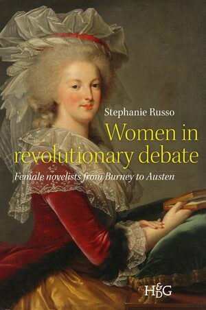 Cover Women in Revolutionary Debate