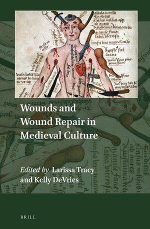Cover Wounds and Wound Repair in Medieval Culture
