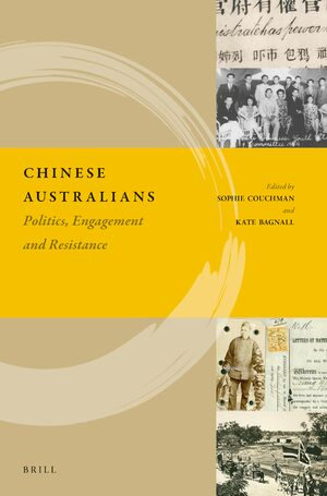 Cover Chinese Australians