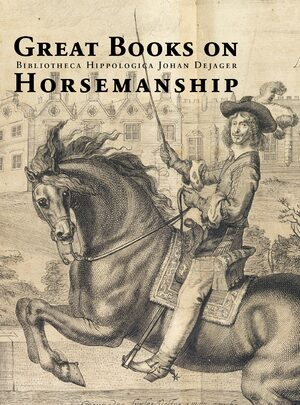 Cover Great Books on Horsemanship