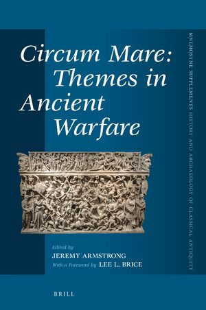 Cover Circum Mare: Themes in Ancient Warfare