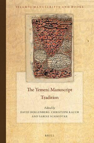 Cover The Yemeni Manuscript Tradition