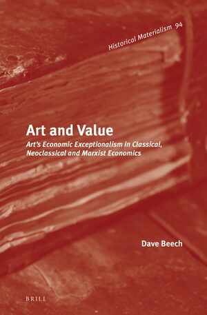 Cover Art and Value