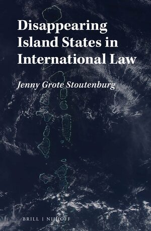 Cover Disappearing Island States in International Law