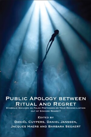 Cover Public Apology between Ritual and Regret