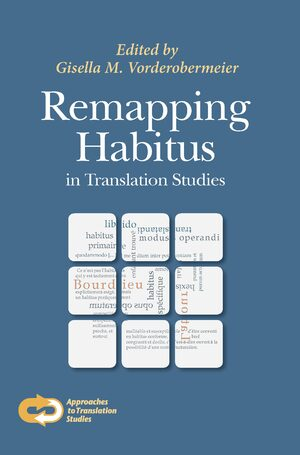 Cover Remapping Habitus in Translation Studies