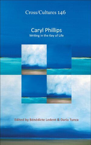 Cover Caryl Phillips